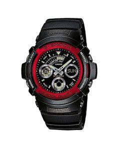 Casio G-Shock | Часы Aw-591-4a