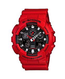 Casio G-Shock | Часы Ga-100b-4a
