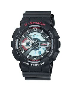 Casio G-Shock | Часы Ga-110-1a