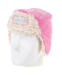 Animal | Шапка Женская Belle Cap Pink