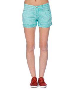Insight | Шорты Классические Женские Catch N Kiss Shorts Aqua Spray