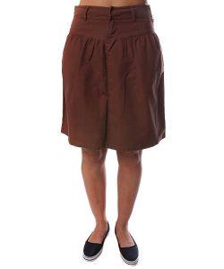 Ezekiel | Юбка Женская Colombia Skirt Brown
