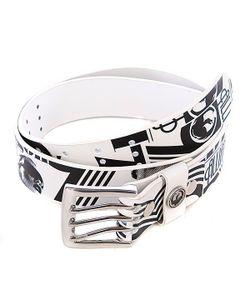 Dragon | Ремень Future Fixx Belt White
