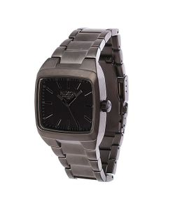Nixon | Часы The Manual Update Matte Black/Matte Gunmetal
