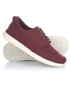 Reef | Кроссовки Rover Low Maroon
