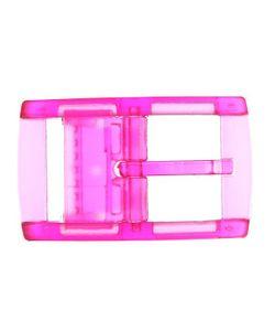 C4 | Пряжка Buckle Hot Pink