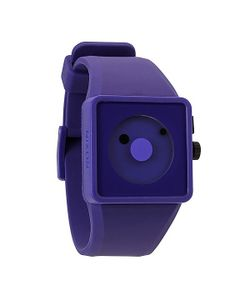 Nixon | Часы The Newton Purple
