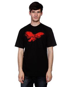 Antihero | Футболка Bird Of Prey Black
