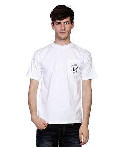 Fourstar | Футболка Circle White