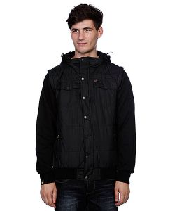 Globe | Куртка Зимняя Kilburn Jacket Black