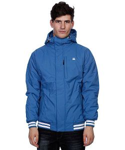 Globe | Куртка Зимняя Meanwood Jacket Deep Water