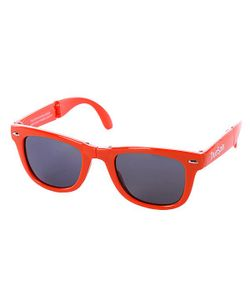Truespin | Очки True Spin Folding Sunglasses Orange