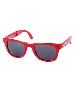 Truespin | Очки True Spin Folding Sunglasses Red