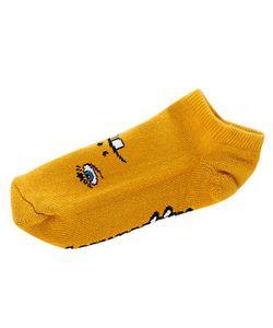 Toy Machine | Носки Низкие Betard Fooser Ankle Mustard
