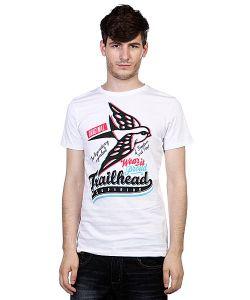 Trailhead | Футболка Mts 325 Original White