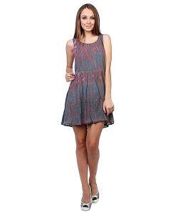 Insight | Платье Женское Zoowho Dress Onyx