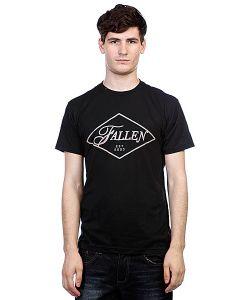 Fallen | Футболка Graft Premium Black