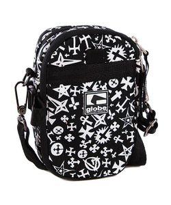 Globe   Сумка Atheist Gadget Pack Black