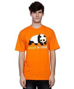 Enjoi | Футболка Cool Orange