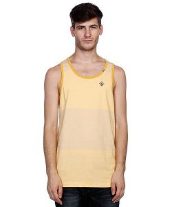 LRG | Майка Cc Striped Tank Warrior Yellow