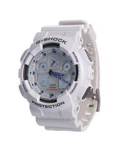 Casio G-Shock | Часы Ga-100a-7a