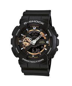 Casio G-Shock | Часы Ga-110rg-1a