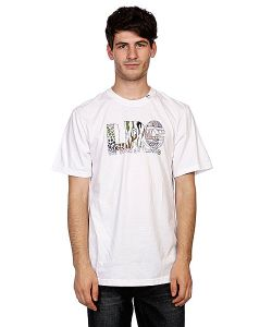 LRG | Футболка Youth Isthetruth Tee White