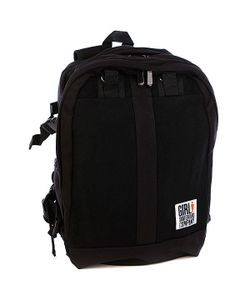 Girl | Рюкзак Backpack Black