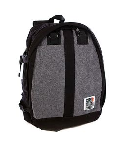 Girl | Рюкзак Backpack Grey/Black
