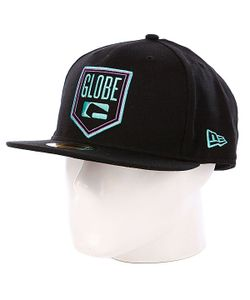Globe | Бейсболка Kenwood New Era Cap Black