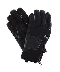 Pow | Перчатки Сноубордические Женские Barker Glove Black
