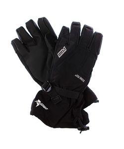 Pow | Перчатки Сноубордические Tormenta Glove Gtx Black