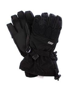 Pow | Перчатки Сноубордические Warner Glove Black