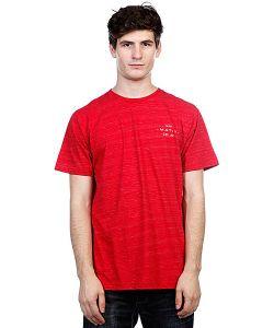 Matix | Футболка Garage T-Shirt Cardinal