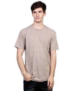 Matix | Футболка Monostack Crew T-Shirt Brown