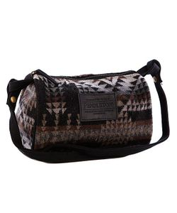 Pendleton | Сумка Dopp Bag With Strap Black Pagosa Springs