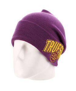 Truespin | Шапка True Spin Baseball Classic Purple