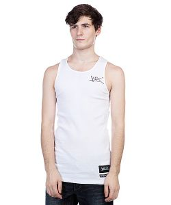 K1X | Майка Core Wifebeater T-White