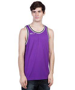 K1X | Майка Hardwood Double X Jersey Purple/White
