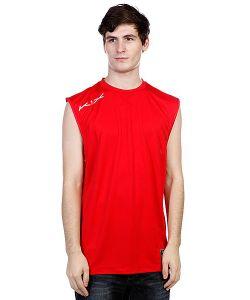 K1X | Футболка Hardwood Intimidator Jersey True Red