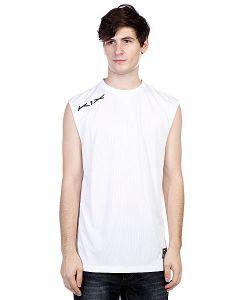 K1X | Футболка Hardwood Intimidator Jersey White