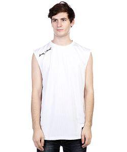 K1X | Футболка Hardwood Intimidator Jersey White/Purpie