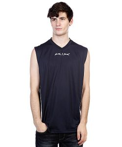 K1X | Футболка Hardwood League Uniform Jersey Navy/White