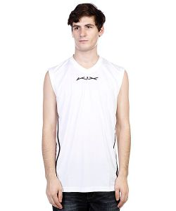 K1X | Футболка Hardwood League Uniform Jersey White/Black