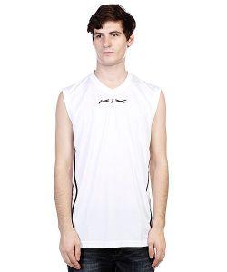 K1X | Футболка Hardwood League Uniform Jersey White/Black