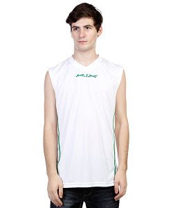 K1X | Футболка Hardwood League Uniform Jersey White/Boston Green