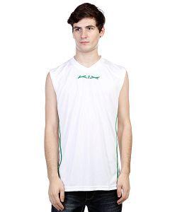 K1X | Футболка Hardwood League Uniform Jersey White/Boston Green