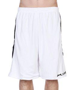 K1X   Шорты Hardwood Intimidator Shorts White/Black