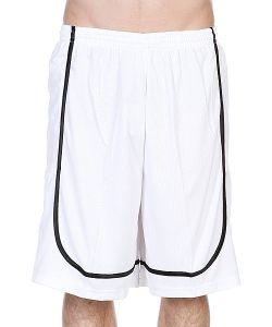 K1X   Шорты Hardwood League Uniform Shorts White/Black