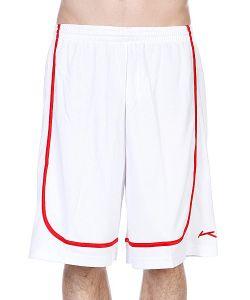 K1X   Шорты Hardwood League Uniform Shorts White/True Red